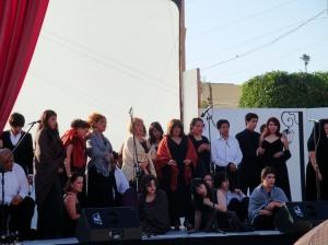 coro de tijuana
