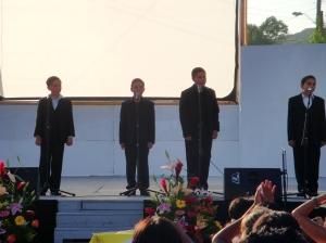 coro sacricordis jesu
